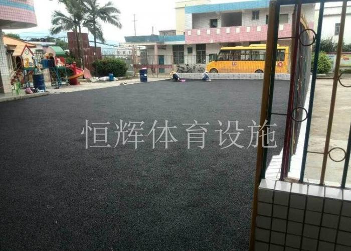 韶关武江区西河茗苑小学(蓓蕾幼儿园)